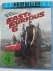 Fast & Furious 6 - Asphalt Duell, Vin Diesel, Paul Walker