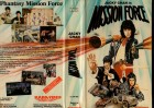 MISSION FORCE - J.Chan,Wang.Yu - KARO gr.Hartbox - VHS