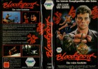 BLOODSPORT-Jean Claude Van Damme-CANNON VMP gr.Hartbox-VHS