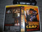 VHS - Sleepaway Camp 2 - Screen Power