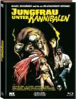 Jungfrau unter Kannibalen - Mediabook B - XT - NEU/OVP