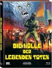 Die H�lle der lebenden Toten - Mediabook B - XT - NEU/OVP