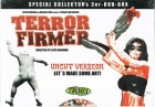 Terror Firmer / Special Collector�s 3- DVD - Box