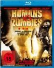 Humans vs Zombies - Blu-Ray