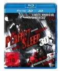 The Perfect Sleep BluRay