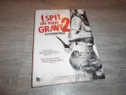 I SPIT ON YOUR GRAVE 2 - ILLUSIONS - Unrated + Schuber OOP