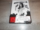 SIN CITY 2 - A Dame to kill for - 3D - Lim. Dual Mediabook
