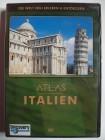 Italien - Discovery Reisen - Die Heimat, Stolz der Italiener