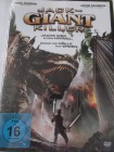 Jack the Giant Killer - Dinosaurier bedrohen Erde - Sphinx