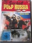 Jacked Pulp Russia - Michael Madsen, Fischer und Mafia Pate