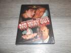 NO WAY OUT - MGM - Kevin Costner, Gene Hackman OOP! RAR