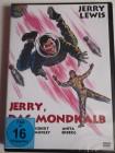 Jerry das Mondkalb - sex prüde Mondbasis - Jerry Lewis