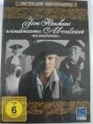 Jim Hawkins wundersame Abenteuer - Schatzinsel aus Rußland