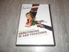 ABRECHNUNG IN SAN FRANZISKO - Koch - Roger Moore - MEGA RAR
