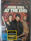 John dies at the End - Krasser Drogen Trip - Horror Spaß