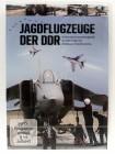 Jagdflugzeuge der DDR - Jagdflieger, Militär, NVA Volksarmee