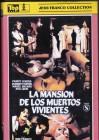 La Mansion De Los Muertos Vivientes - Jess Franco - Hartbox