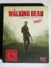 The Walking Dead f�nfte Staffel 5 Uncut Blu-ray