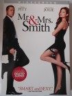 Mr. & Mrs. Smith - Widescreen - Angelina Jolie, Brad Pitt