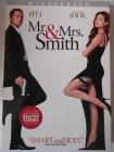 Mr. & Mrs. Smith - Widescreen - Angelina Jolie, Brad Pitt