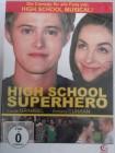 High School Superhero - Superpower Zauberkünstler der Schule