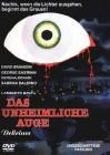 Das Unheimliche Auge - Uncut! DVD