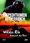 Expeditionen ins Tierreich: Wildes Rio (2 DVDs)