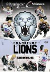 Frankfurt Lions 2004/2005 DVD