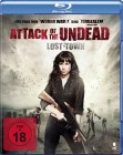 Attack of the Undead - Lost Town BR - NEU