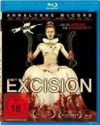 Excision - Uncut [Blu-ray]