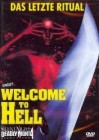 Silen Night Deadly Night 4 - Welcome to Hell Das letzte UNCU