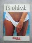 Blitzblank 1. Auflage 1988 Carl Stephenson Verlag