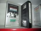 VHS - Der Mann aus Marseille - Jean-Paul Belmondo - VMP Glas