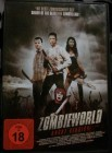 Zombieworld Uncut version Warner Dvd