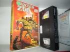 VHS - Der Panzerzug - SS Totenkopf Bataillon - Magic