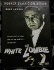 White Zombie Bela Lugosi Dvd Uncut s/w