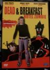 Dead & Breakfast Hotel Zombie Dvd Uncut
