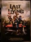 Last of the Living Dvd Uncut