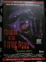 Children of the living Dead Dvd Directors Uncut version