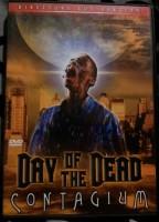 Day of the Dead Contagium Directors Cut Dvd