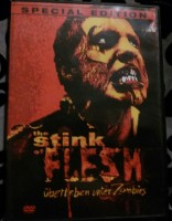 The Stink of Flesh überleben unter Zombies Dvd Uncut