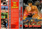 THE RED DRAGON - Jackie Chan - Madison gr.Cover - VHS