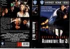 ALARMSTUFE ROT : 2 - Steven Seagal - WARNER gr.Cover - VHS