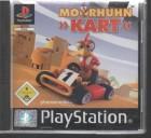 Moorhuhn Kart - PS1 - Playstation 1
