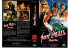 SURF NAZIS  MUST DIE -TROMA - ROBOT gr.Cover - VHS