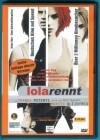 Lola rennt DVD Franka Potente, Moritz Bleibtreu guter Zust.