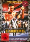 Cyborg - Van Damme