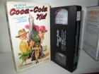 VHS - Coca Cola Kid - VCL