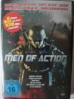 6 Filme Men of Action - Arnold Schwarzenegger, Trejo, Glover