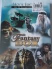6 Filme Fantasy Sammlung - Adler mit Silberkralle, King Kong